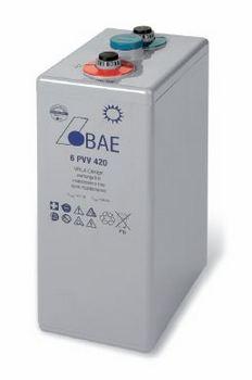 Bae 2089011 Secura Zelle 6 Pvv 660 Ppol Cell Solar