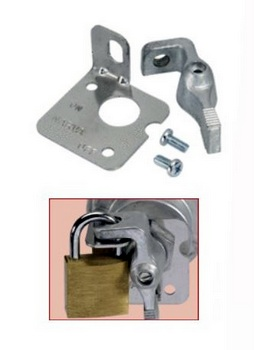 Narva 61077 Lock Out Lever Kit