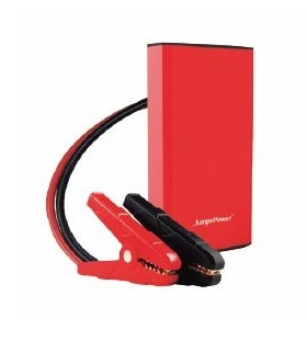 AMG8S - JumpsPower AMG8S Pocket Jump Starter With Ingenious Spark-proof Clamp