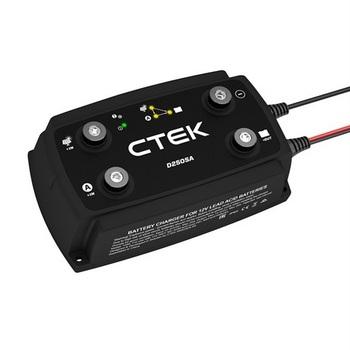 Ctek D250sa 12 Volt 20 Amp Dc To Dc Charger