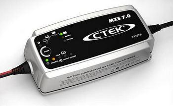 ctek mxs7 0 12 volt 7 amp charger autherised web dealer. Black Bedroom Furniture Sets. Home Design Ideas