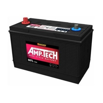 Car Battery Discharge Calculator