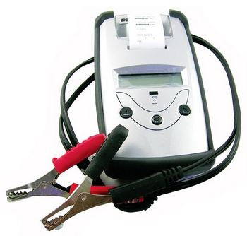 Car Remote Battery Replacement >> DHC BT501 Digital Battery / Charging / Starting System Tester