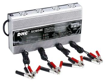 Motorcycle Battery Accessories